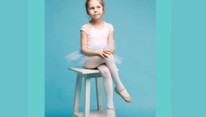 Tipps für die Ballettschläppchen Auswahl