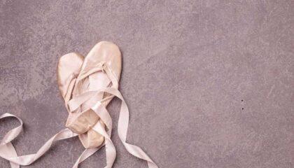 Ballettschuhe - Wie finde ich die richtige Schuhgröße für mein Kind?