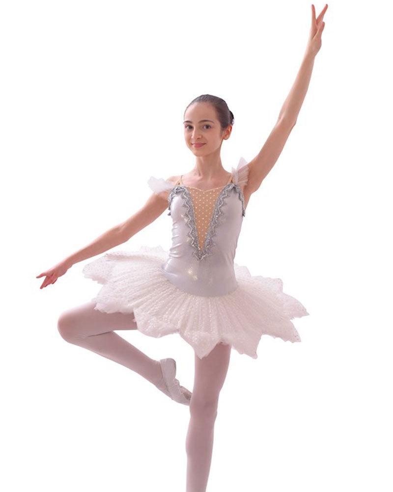 JABOROSA Klassisches Ballett-Tutu