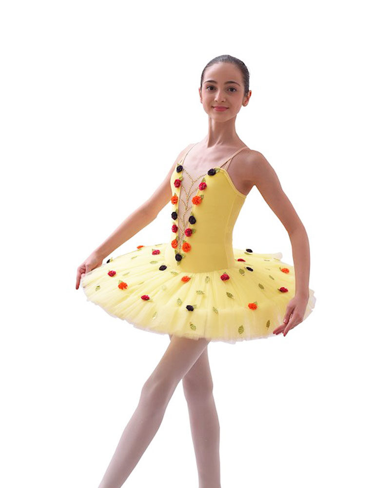 KIKU Klassisches Ballett-Tutu